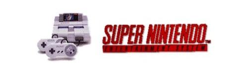 SuperNES