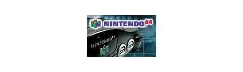 Nintendo 64 Japon