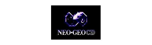 NeoGeo CD US