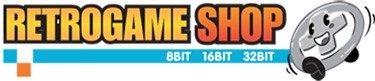 Retrogameshop